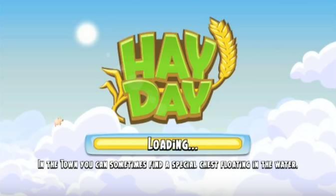 Hay Day Mega MOD APK v1_43_150 Download(Unlimited Diamonds)