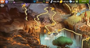 Download Dungeon Hunter 5 MOD APK 4 3 0g (Unlimited Gems)