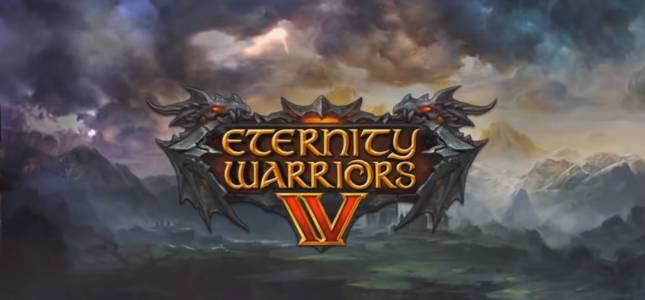 eternity warriors 4 Theme image