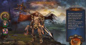 eternity warriors 4 mod apk