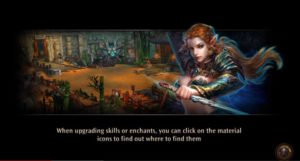 Download eternity warriors 4 mod apk