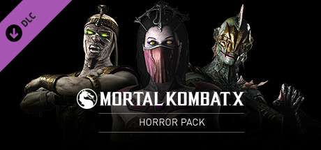 Download Mortal Kombat X 2 1 2 MOD APK (Infinite Souls/Unlocked)
