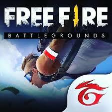 Garena Free Fire Icon