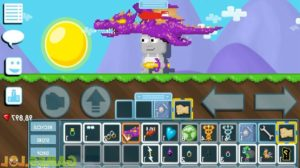 Download Growtopia MOD APK