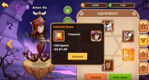 Download and install Idle Heroes APK