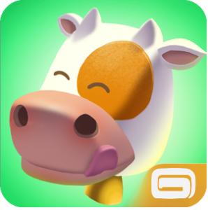 game icon of green farm 3