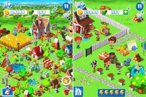 Download MOD of Green Farm 3