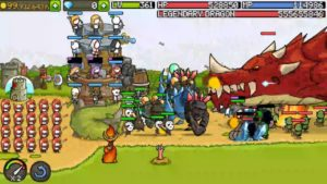 Download Grow Castle MDO APK