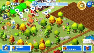 green farm 3 MOD + APK Download