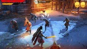 Iron Blade MOD Download
