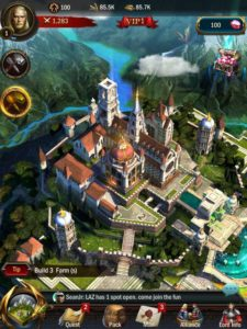 war and order mod apk