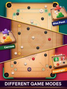 Download Carrom Pool MOD APK