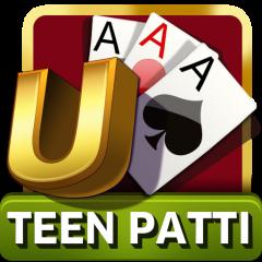 Ultimate Teen patti Icon