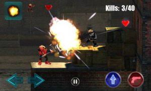 Killer Bean Unleashed download MOD APK