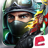 Crisis Action game icon