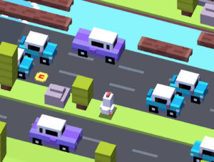 download game crossy road