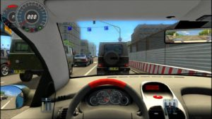 Download MOD APK of Extreme car driving simulator