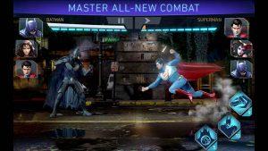 Download Injustice 2 MOD + APK