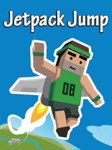 Head image of Jetpack jump