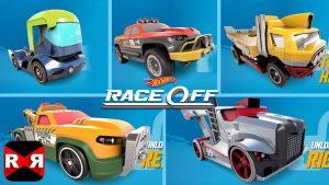 Download APK of Hot wheels Race