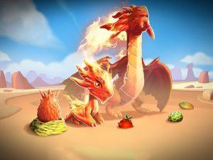 download dragon mania legends game