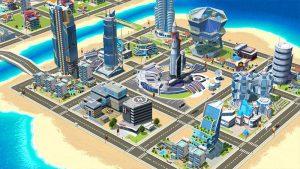 Little Big City 2 game apk download