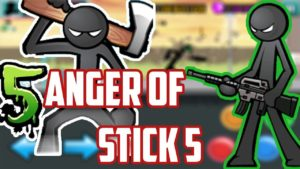 anger of stick 5 game mod