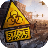 Icon of state of survival