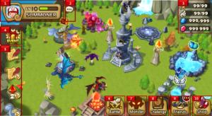download summoners war mod + APK