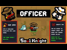 image of Soul Knight MOD APK
